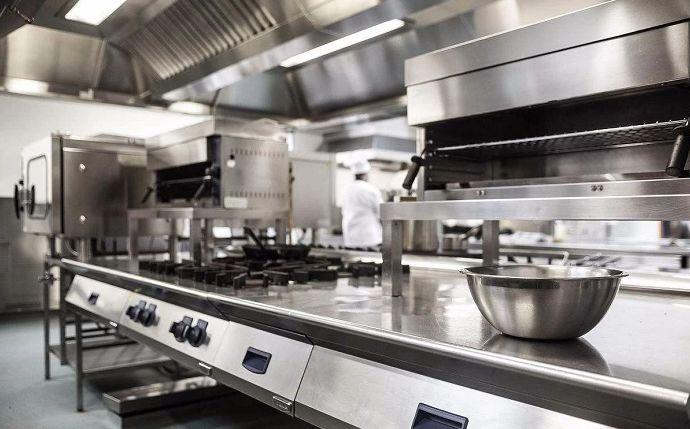 创新在即 厨房设备的环保生产理念将逐步贯彻