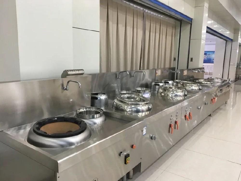 定制化餐饮设备给餐厅带来的效益不容小觑!
